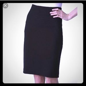Theory pencil skirt.  Worn just a few times.